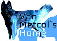 Van Metcol's Home